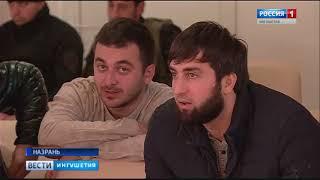Сразу два ингушских штангиста установили рекорды России