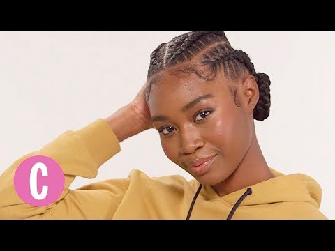 Download Youtube: 3 Mesmerizing Braids That Are Really Effing Cool | Cosmopolitan