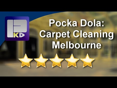 Pocka Dola: Carpet Cleaning Melbourne Rye Wonderful 5 Star Review by Thomas Sounness