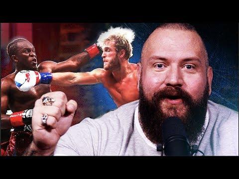 Final Thoughts On KSI vs Logan Paul 2
