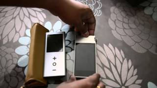 Astell & Kern AK120II and Pono Player review