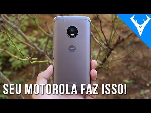 8 Truques para qualquer Motorola (Moto G5, g4, moto z, etc..)  que você talvez não sabia