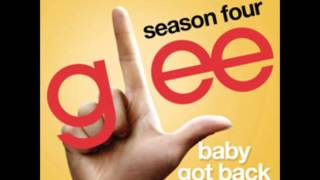 Glee - Baby Got Back (DOWNLOAD MP3 + LYRICS)