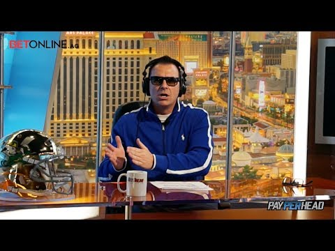 VIP Sports Las Vegas Podcast #137