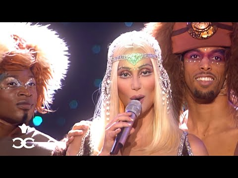 Cher - Song for the Lonely (The Farewell Tour)