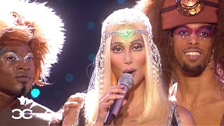 cher song for the lonely the farewell tour