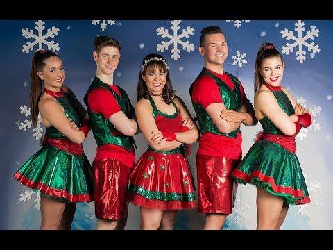 Christmas Every Day | Bethany Fisher | Kids Christmas Concert Perfomance