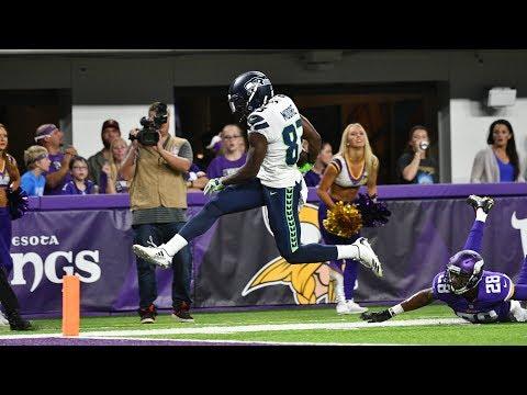 Preseason Week 3: Seahawks at Vikings Recap