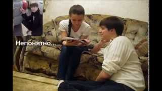 видео Маленький сюрприз для девушки