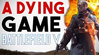 Battlefield V Is Officially SCREWED