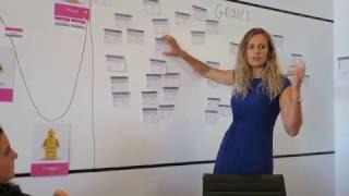 BrandLove Customer Experience Trends Event 2017 - Mare Louw