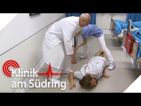 Schlimme Diagnose: Der Muskel ist weg   Klinik am Südring   SAT.1 TV