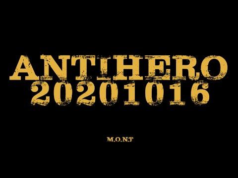 ANTI-HERO M/V TEASER
