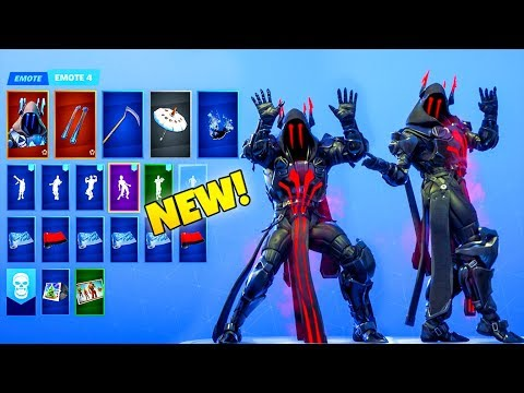 New Yeti Skin With All New Dance Emotes 50 Emotes With Trog