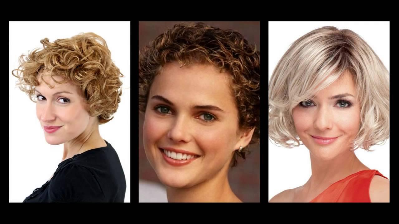 cortes de pelo corto para las mujeres con rizos
