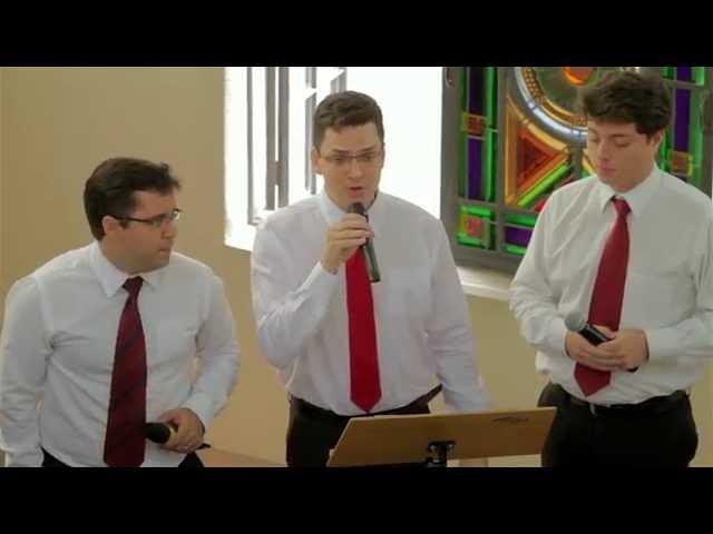 03 - Não Há Palavras - Musical Experiência com Deus