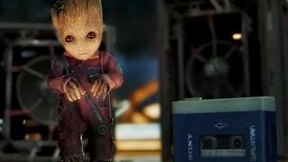 Guardianes de la galaxia 2 - Official TV Spot #3 [HD]