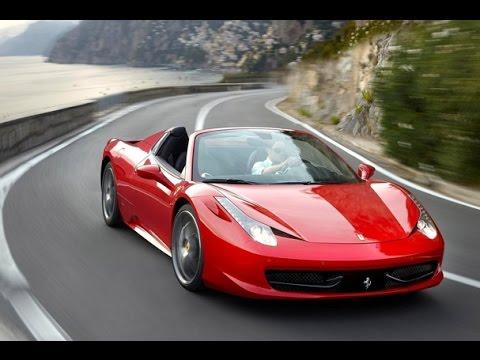 Suiça (Weekend in Switzerland) - 2013 (Ferrari)