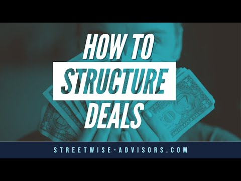 Real Estate Waterfall Distribution & Other Deal Structures Explained