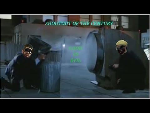 GTA V Naked Gun Remake