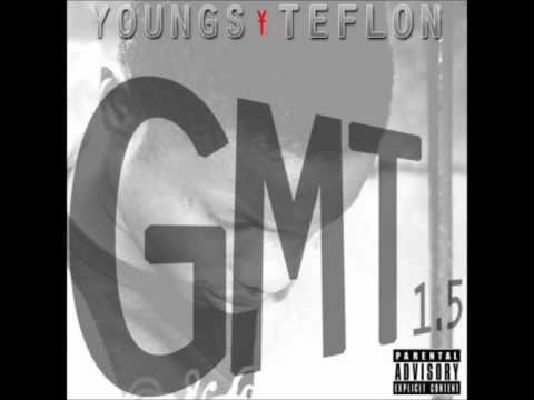 Youngs Teflon - Designer Diva 5/13 HD