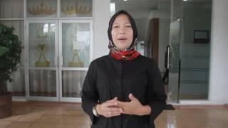 Anna Morinda Nantikan Karya Multimedia Tribun Lampung