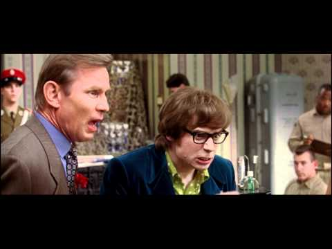 Austin Powers: International M... is listed (or ranked) 23 on the list The Absolute Most Hilarious Movies Ever Made