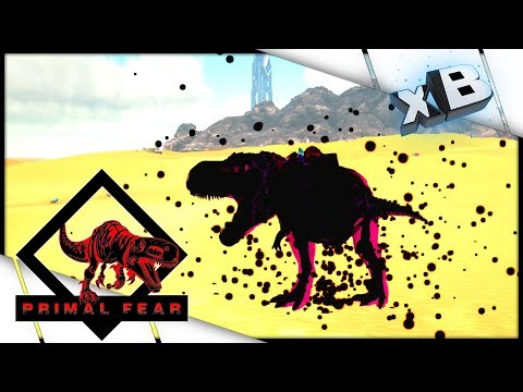 EPIC CHAOS REX! :: Modded ARK: Scorched Fear :: E31