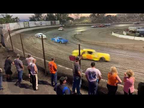 Bakersfield Speedway 06-29-19 Hobby B-Main