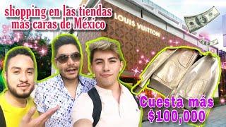 Esto compran los millonarios en México, la calle más cara ...
