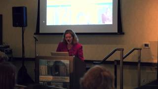 2014 Imagining America Conference | Welcome from Emory Provost Claire Sterk