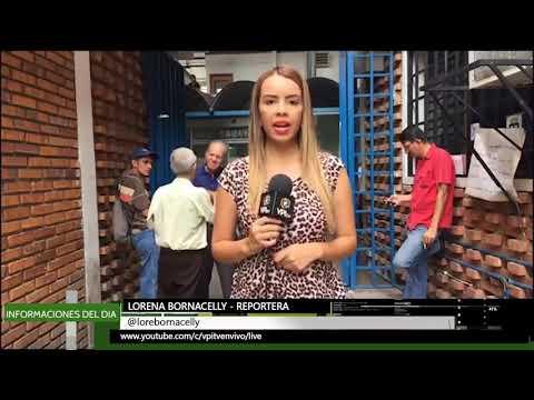 Vea las Noticias más importantes de Venezuela del Miércoles 14 de Noviembre del 2017 - VPItv