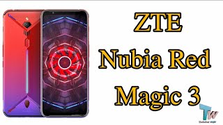 ZTE Nubia Red Magic 3 full review | nubia red magic 3 detail | red magic 3 review | nubia red magic