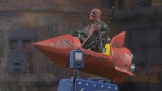 Deadpool - Episode 6: Devil May Cry