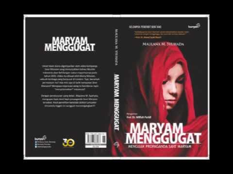 TEASER: MARYAM MENGGUGAT: Menguak Propaganda Save Maryam