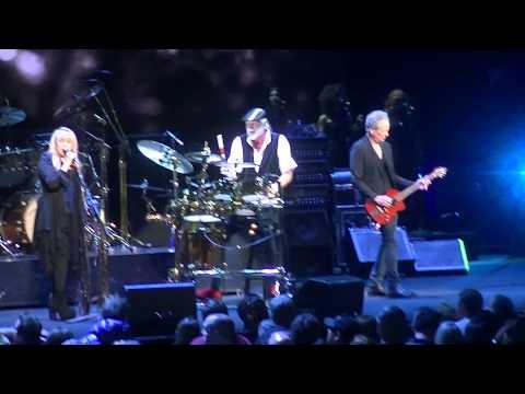 Fleetwood Mac-Gypsy live in Milwaukee, WI 2-12-15
