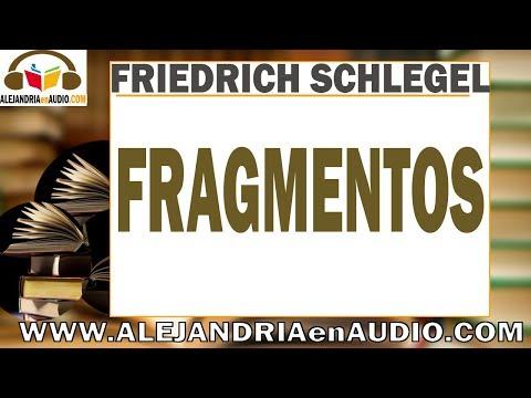 Fragmentos - Friedrich Schlegel | SUS FRASES Y MAXIMAS CELEBRES