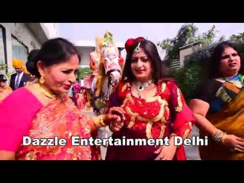 sahil & sakshi full wedding