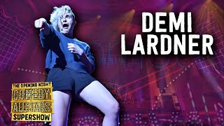 Demi Lardner - Opening Night Comedy Allstars Supershow 2018