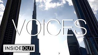 LONG DISTANCE CALLING - Voices (Teaser 1)