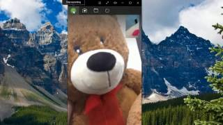 Easy way to record WeChat video call