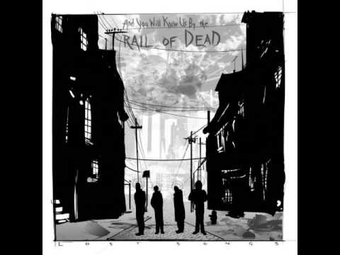 ...And You Will Know Us by the Trail of Dead - Open Doors mp3