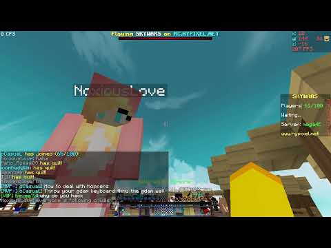 Fly hacker in msw lobby... | smh
