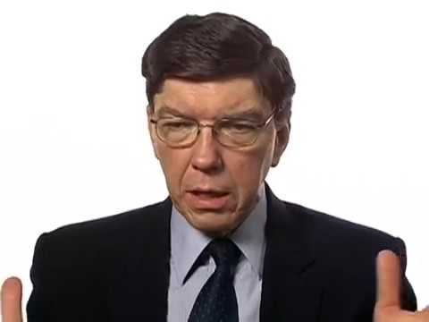 Job to be Done - Clay Christensen
