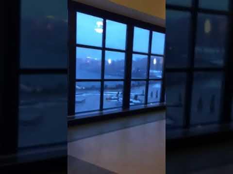 Welcome Centre, Niagara Falls, Ontario Canada