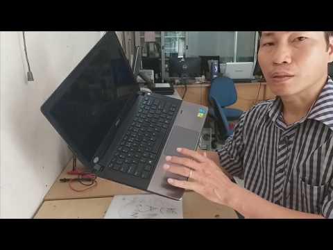 Cách Thay Phím Laptop DELL 5470 | Laptop Duong Gia