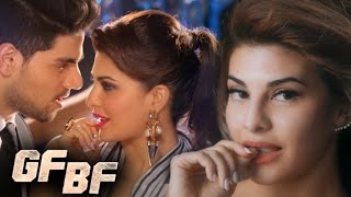 gf bf video song jacqueline fernandez sooraj pancholi ft gurinder seagal   out now
