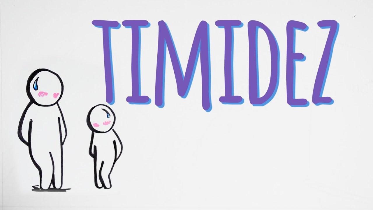 Resultado de imagem para Timidez