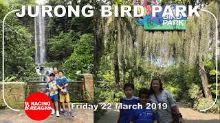 Jurong Bird Park - Full Tour