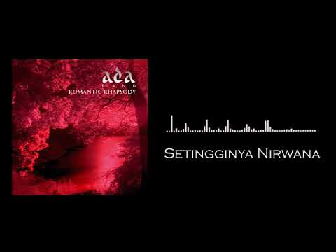 ADA BAND - Setingginya Nirwana (Audio)